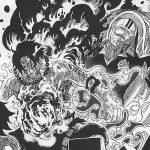 【ワンピース】マグマグの実の強さ&サカズキの技考察、または覚醒の有無について!