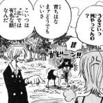 【ワンピース】サンジ=『Mr.プリンス』の謎に迫る!実は伏線か?
