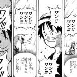 """【ワンピース】第13話""""宝物""""読み返し考察&感想!"""