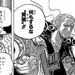 【ワンピース】黄猿の光速の天敵はノロノロビーム+武装色?能力検証!