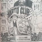 【ワンピース】海賊船の名前一覧、名前が何故かかっこ良すぎる!