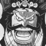 【ワンピース】黒ひげもルフィも、どちらもロジャーに似てる件について!