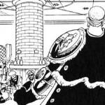 【ワンピース】一番微妙そうなヨンタマリア大船団の実力は?開拓冒険家オオロンブスに迫る!