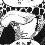 【ワンピース】ロッキー・ポート事件の真相と、死の外科医トラファルガー・ローについて!