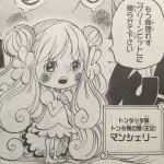【ワンピース】マンシェリー姫のチユチユの実の覚醒、復元能力の強力考察!