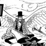 【ワンピース】ラフィット徹底考察、またはトリトリの実の能力者との比較など!