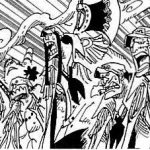 【ワンピース】シャンクスはトキトキの実の能力者説と、頂上戦争を止めに来た真の理由について!