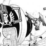 【ワンピース】トリトリの実・ファルコンの強さ&ペルの技考察、または覚醒の有無について!