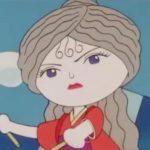 【アンパンマン】しらたき姫と春菊さんのコンビはバイキンマンと渡り合える!