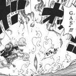 【ワンピース】燃焼系ミオークガスの効果、覇気との相性・代替技はあるのか?