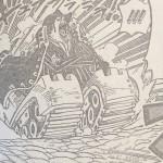 【ワンピース】キャッスルタンクの能力は何のために使ったのか?