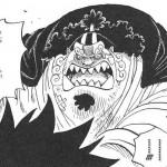 [B]ネコマムシの旦那とジンベエに繋がりはあるのか?「侠」に隠された共通点!