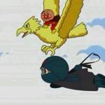【アンパンマン】けむりいぬ「ムクちゃん」の存在、変身の能力者!