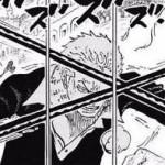 【ワンピース】ドフラミンゴの「トリカゴ」が斬れない理由、覇王色が関係か?