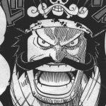 【ワンピース】海賊王×ロジャー海賊団のクルー、メンバーを一覧にまとめておく。