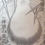【ブラッククローバー】神罰の光芒比較、光魔法と魔光魔法!