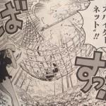 [技]ロビンのスパイダーネットの援護効果と武装色との相性について!