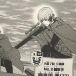 【ワールドトリガー】奈良坂 透の強さ考察、狙撃の腕は当真にも迫る!