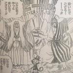 【ワンピース】ワノ国の光月一族とは?ミンク族とワノ国の密接な関係性!