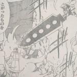 【銀魂】第576話「二匹の雄」ネタバレ感想&考察!