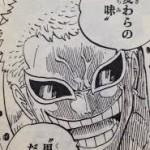 【ワンピース】「ジェルマ66」との関連性、四皇×ドフラ×世界政府について!