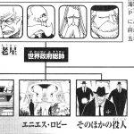 【ワンピース】海軍本部の構造と人物&部隊一覧・群像の整理整頓CHECK用!