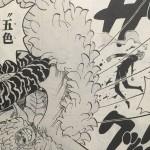 [技]ドフラミンゴのゴシキート(五色糸)とアスリート(足剃糸)裏側に潜むオリンピックとの関係性!