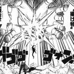 【ワンピース】悪魔風脚版フリットアソルティの強さ考察、圧倒的なまでの蹴り上げパワー!