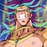 【ドラゴンボール】ブロリーは超サイヤ人ゴッドSS?強さ&戦闘力は異常値を叩き出す!
