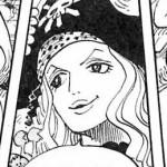 【ワンピース】氷の魔女ホワイティ・ベイには生きていてほしい!