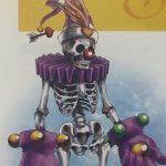 【クロノクロス】スカールの強さと人物像考察、完全なるガイコツ!