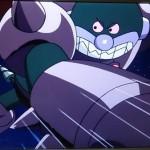 【アンパンマン】鋼鉄バイキンマンの強さ考察「3倍鋼鉄マシン」の威力・破壊力!