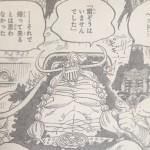 【ワンピース】821話反攻×巨象×歴史の重み!ネタバレ確定予想&考察!