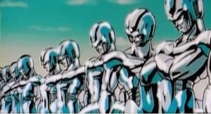 メタルクウラ軍団Twi