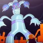 【アンパンマン】スーパーダダンダンモグリンスリー考察、鉄の星の人々に作らせた戦闘用メカ!
