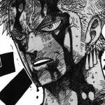 【ワンピース】ゾロはラフテルで死ぬ?確かに尾田栄一郎先生ならやりかねない気がする。