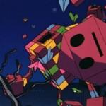 【アンパンマン】伝説のつみきロボ「ウッドラー」の強さ考察!