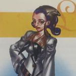 【クロノクロス】ルチアナ&改良種フィオの強さと人物像、マッドサイエンティストな女性科学者と被験体!