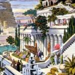 【ワンピース】最後の島ラフテルってバビロンの空中庭園やバベルの塔と関係あるかな?