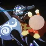 【アンパンマン】ばいきん黒騎士のかっこよさが異常!最強の強さで一糸報いろ!