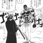 【ワンピース】武装色の達人4選考察、物理戦闘のエキスパート!