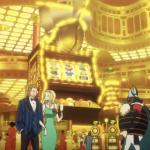 【ワンピース】映画「GOLD」特報第2弾にヘラクレスンが!