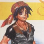 【クロノクロス】セルジュの強さと人物像考察、アルニ村で育った主人公!