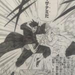 【ナルト】血継限界イザナミ、うちはの禁術の威力とリスク!