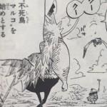 【ワンピース】ネコマムシとウィーブル、遭遇のシナリオ!