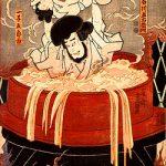 【ワンピース】釜茹での刑・二の舞いは雷ぞうor錦えもん?石川五右衛門との絡みに関して!