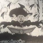 【ブラッククローバー】魔女キャサリン考察、王都襲撃の立役者!