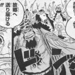 【ワンピース】赤い壁に抗った英雄フィッシャー・タイガーの苦悩![心象考察]