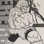 【ハンターハンター】ウボォーギンの強さと念能力考察、幻影旅団の剛力担当!