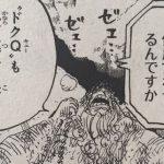 【ワンピース】バージェス見殺しのシナリオ、冷酷の分岐点!